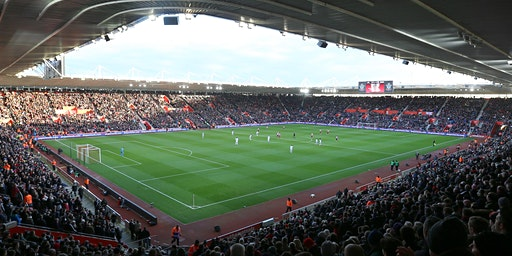 Meet The Chamber & Business Exhibition - Southampton Football Club