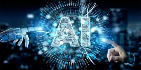 AI 人工智能理論教學課程 tickets