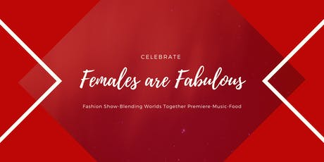 Females are Fabulous Celebrates Jennifer Day owner of World Aloha Trading tickets