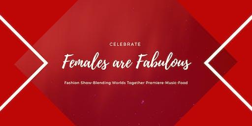 Females are Fabulous Celebrates Jennifer Day owner of World Aloha Trading