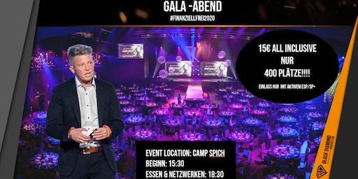 BlackDiamond Gala-Abend 2019