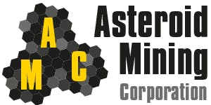 A night with Mitch Hunter-Scullion and the Asteroid Mining Corporation