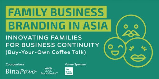 Family Business Branding in Asia