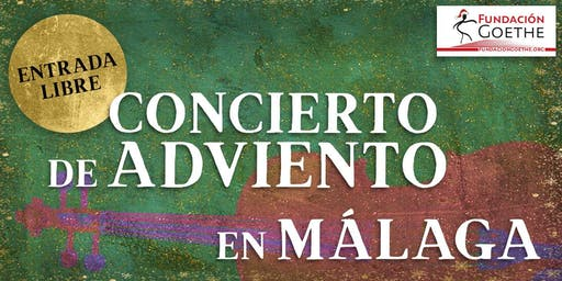 Concierto de Adviento en Málaga