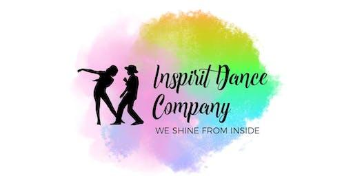Inspirit Dance Company Performance