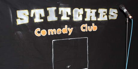 Stitches Comedy Club tickets