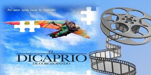 The Dicaprio of Corozopando