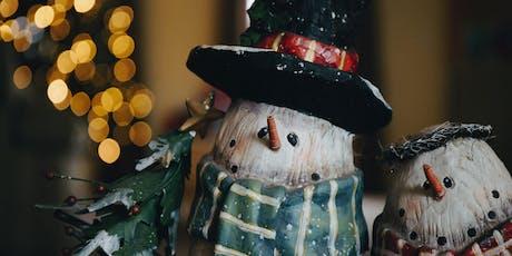 Children's Christmas Arts & Crafts Workshops tickets