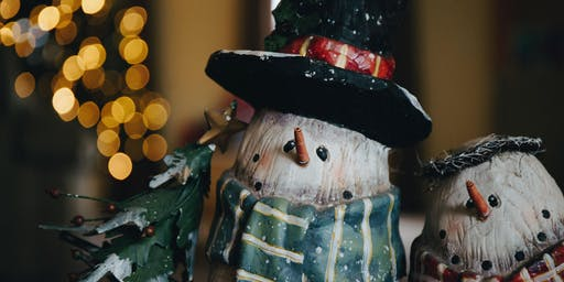 Children's Christmas Arts & Crafts Workshops