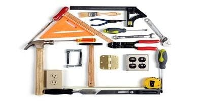 """Home Improvement and Renovation Programs!!""  3 Hour CE Free Suwanee"