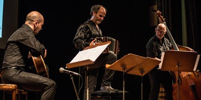 Marcelo Nisinman Trio