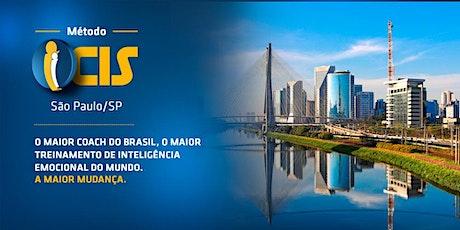 [SÃO PAULO/SP] Método CIS 218 ingressos