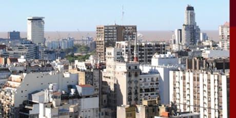 Hotel Panamericano entradas