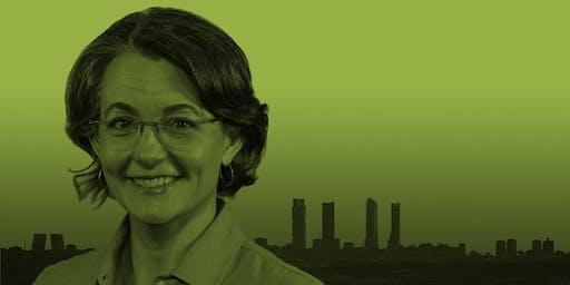 Tech & Society. Jennifer Bradley
