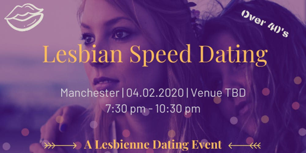 Dating event manchester
