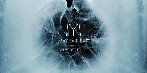 The May Fair Bar Belvedere Cocktail Masterclass Experience