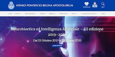 Cibernetica ed intelligenza artificiale: sfide antropologiche