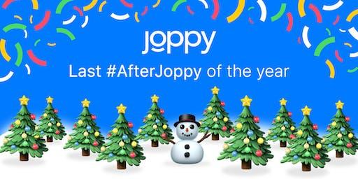 AfterJoppy Fin de año