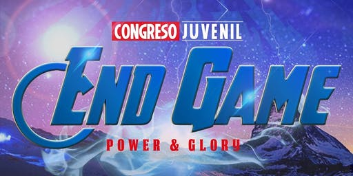 """End Game: """"Power And Glory"""""""