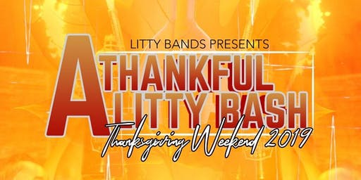 A ThankFul Litty Bash