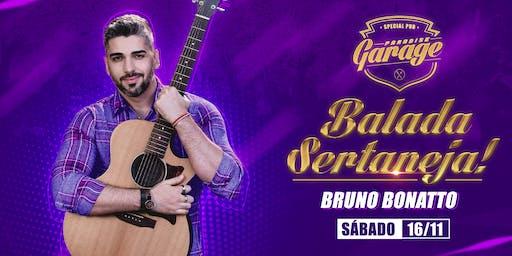 Balada Sertaneja com Bruno Bonatto