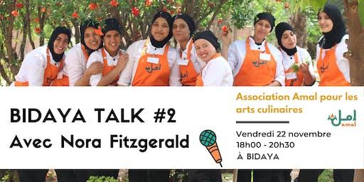 BIDAYA TALK #2