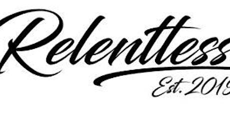 Relentless 3: Kings of Wrestling 2020 tickets