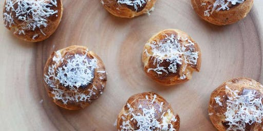 Mastering Choux Pastry - Cooking Class by Cozymeal™