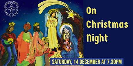 ON CHRISTMAS NIGHT tickets