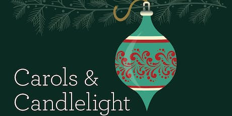 Carols and Candlelight tickets