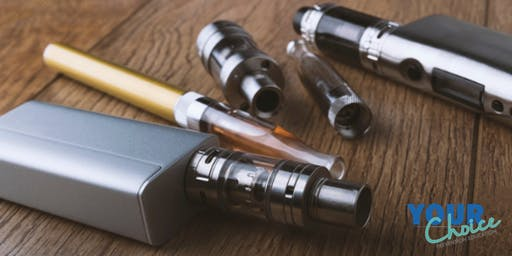 VAPE: What Parents Should Know - Holy Apostles Catholic School
