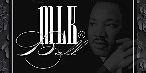 MLK Ball 20/20 (A Stella Evening)