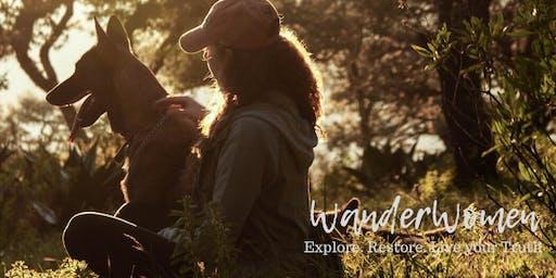 WanderWomen: Mindfulness with your dog