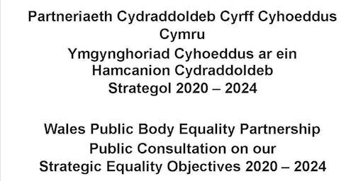 Dweud eich dweud - Canolbarth Cymru  / Have your say - Mid Wales