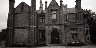 Walton Hall Ghost Hunt- Warrington- 06/12/2019- £35 P/P