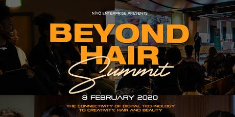 Beyond Hair Summit tickets