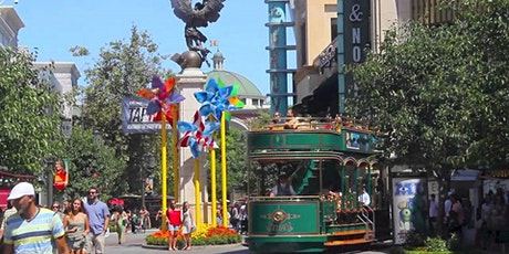 The Grove/Farmers Market-Melrose Walkabout tickets