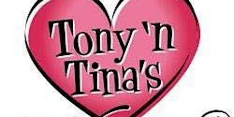 Tony 'N Tina's Wedding tickets