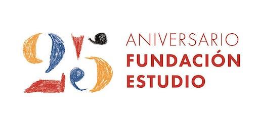 Comedor - 25 Aniversario Fundación Estudio
