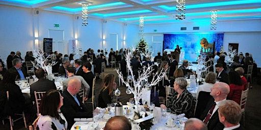 Chamber of Commerce Member Christmas Lunch - £37.50+vat