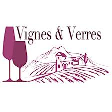 Vignes & Verres logo