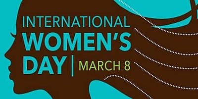 International Womans Day Woman Only