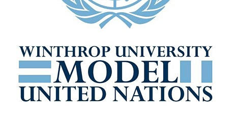 Winthrop University Model United Nations XLIV tickets