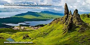 Isle of Skye Weekend Trip Sat 22 Sun 23 Feb