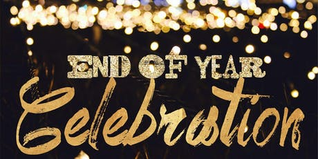 End Of Year Celebrations tickets
