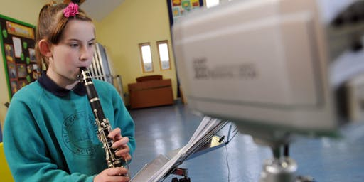 An Introduction to teaching music online