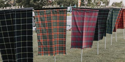 Scotfest 2020 - Clan / Society Registration