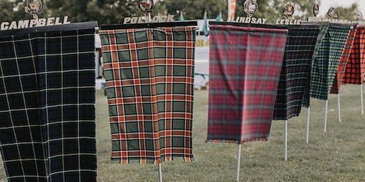 Scotfest 2020 - Clan / Society Registration