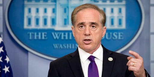 A Fascinating Discussion with Dr. David Shulkin, 9th United States Secretary of Veterans Affairs