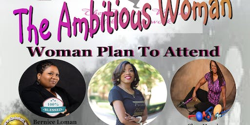 Copy of The Ambitious Woman - The Remade Woman Global Network